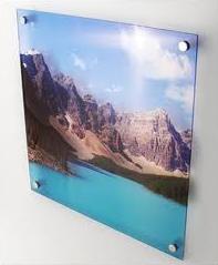 glass photo prints chado tea